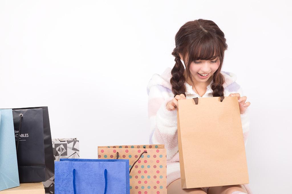 画像:【福袋2018】レディース人気ブランド!楽天ランキング
