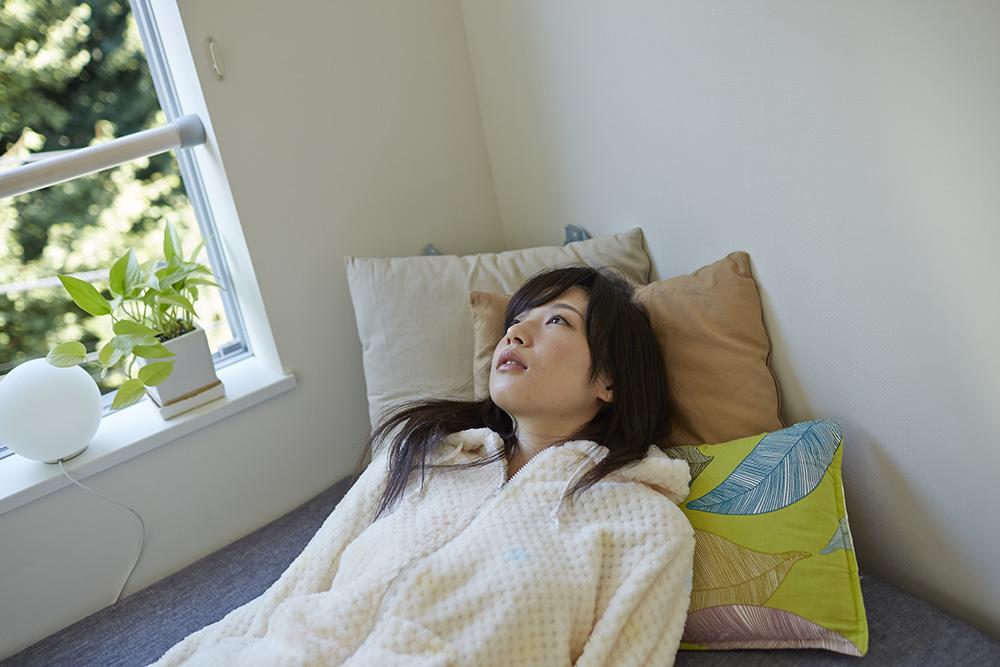 画像:空ねる枕
