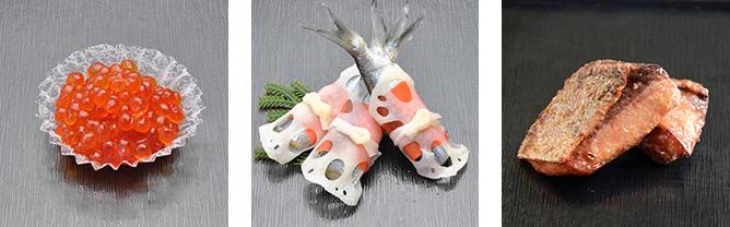 画像:小僧寿し【海鮮おせち】